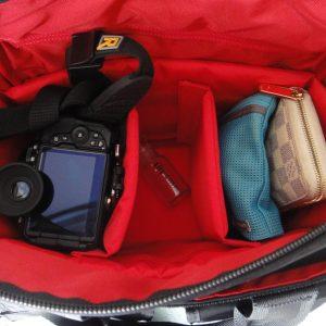 おしゃれで機能的なカメラバッグアルティザン&アーティスト GDR-212C【Aby's blog】