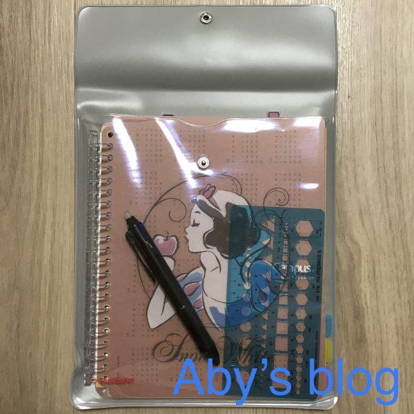 yPad8で yPad PRO ABY版を作りました