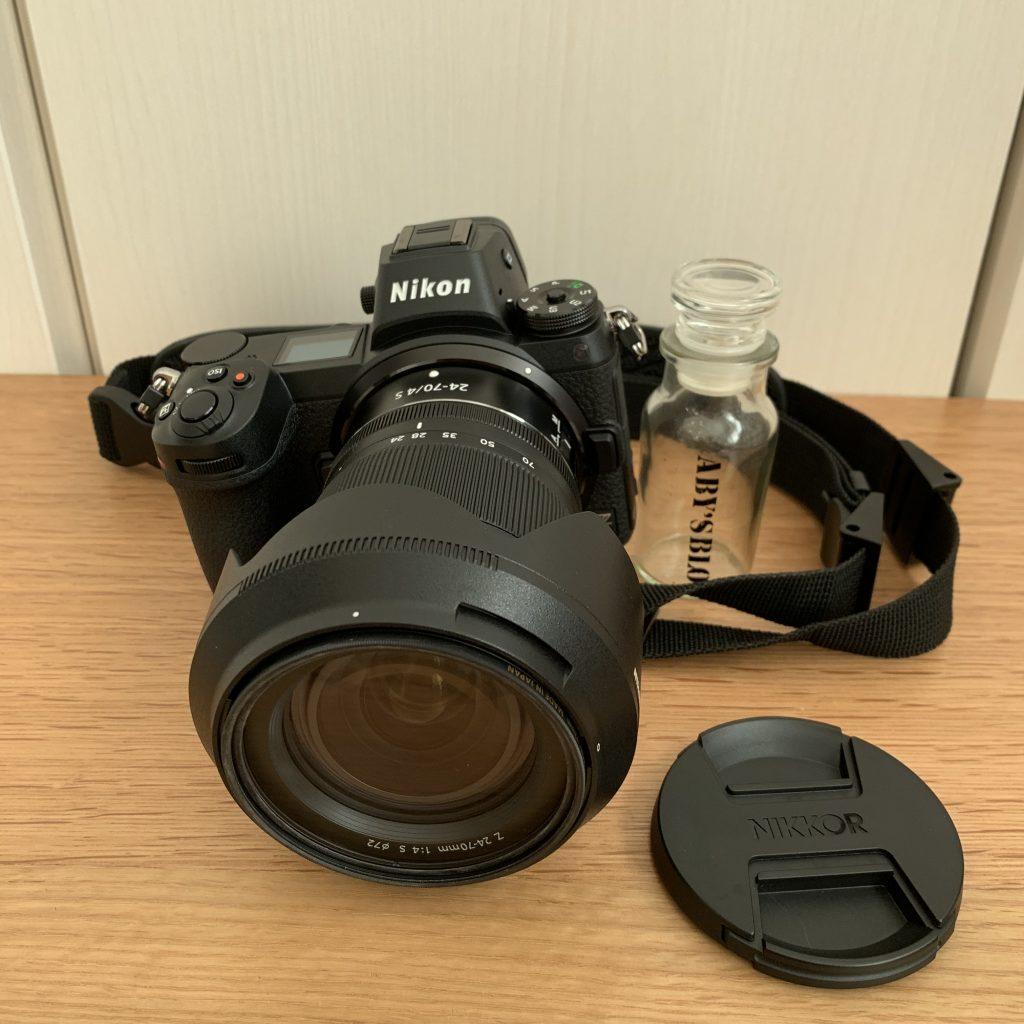 おすすめミラーレスカメラZ6