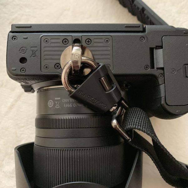 カメラストラップ ブラックラピッド おすすめ